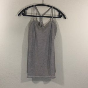 Lululemon • Power Y Tank Luon